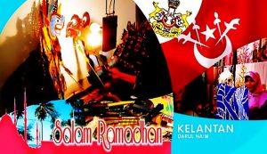 Jadual Waktu Berbuka Puasa Kelantan 2018