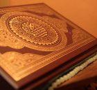 Bacaan Surah Al Mulk Rumi Dan Jawi