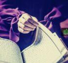 Bacaan Surah AL Falaq Rumi Dan Jawi