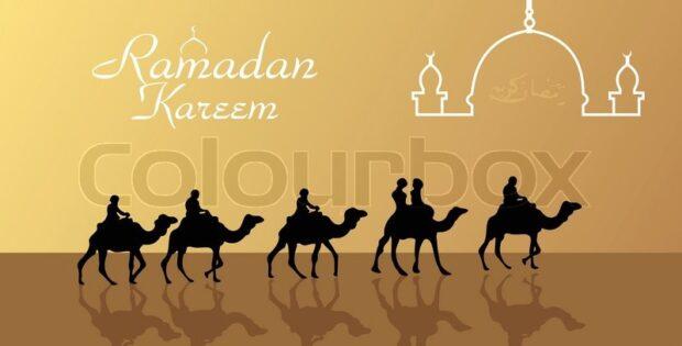 Niat Puasa Ramadhan Rumi Dan Jawi Di Bulan Mulia