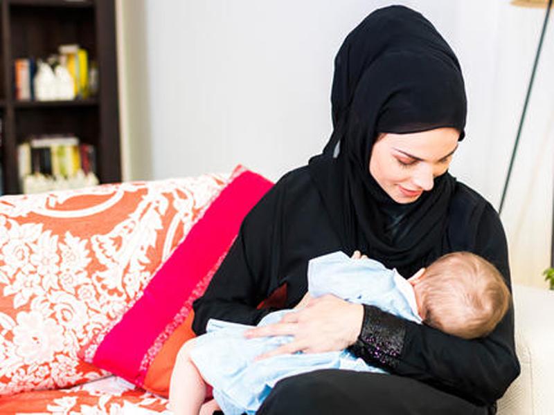Bacaan Doa Tambah Susu Ibu